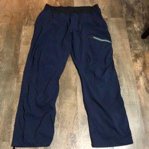 Lululemon Athletica Mens Pants